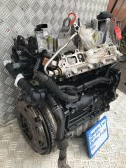 Запчасть двигатель Volkswagen Tiguan 2010
