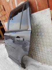 Запчасть дверь задняя левая Land Rover Freelander 2 2012