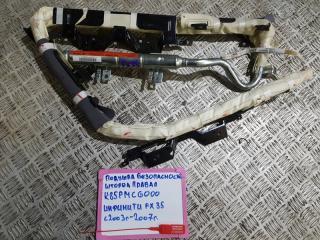 Запчасть подушка безопасности боковая правая Infiniti FX35 2006-2008