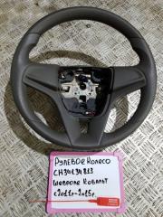 Запчасть руль Chevrolet Cobalt 2014