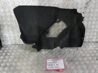 Запчасть обшивка багажника левая Mazda 3 2009-2013