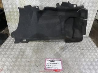 Запчасть обшивка багажника правая Audi A6 2001-2004