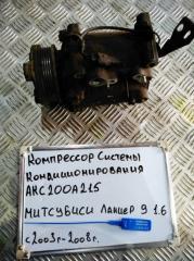 Запчасть компрессор кондиционера Mitsubishi Lancer 9 2005-2007