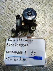 Запчасть блок abs Land Rover Freelander 2 2007-2014