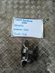 Запчасть подушка двигателя левая Chevrolet Cruze 2008-2012