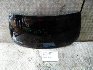 Запчасть стекло заднее Kia Spectra 2004-2011
