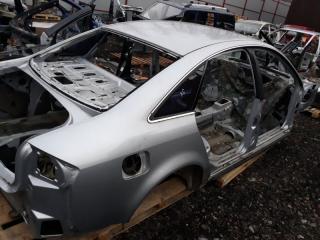 Запчасть кузов Audi A6 2001-2004