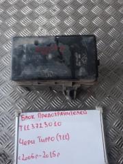 Запчасть блок предохранителей Chery Tiggo 2007