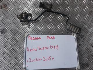 Запчасть педаль газа Chery Tiggo 2007