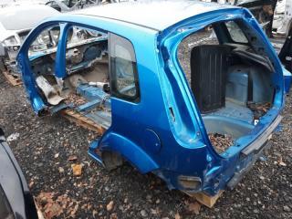 Запчасть кузов Ford Fiesta 2005  -2008