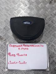 Запчасть аирбэг Ford Fiesta 2005  -2008