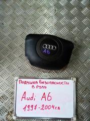 Запчасть аирбэг Audi A6 2001-2004