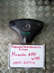Запчасть аирбэг Mercedes-Benz A160 1997-2004