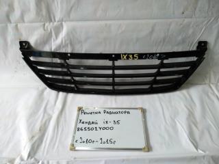 Запчасть решетка радиатора Hyundai ix35 2009-2013
