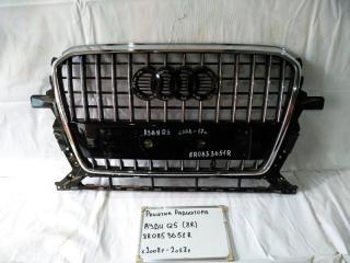 Запчасть решетка радиатора Audi Q5 2008-2012