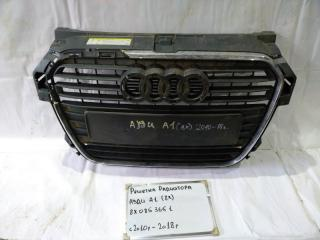 Запчасть решетка радиатора Audi A1 2010-2018