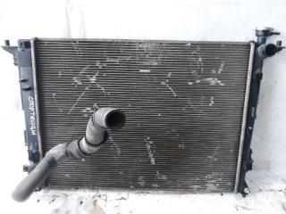 Запчасть радиатор двс Kia Sportage 2010-2015