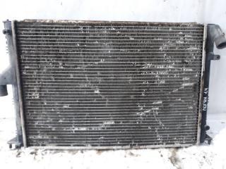 Запчасть радиатор двс Renault Logan 2005-2014