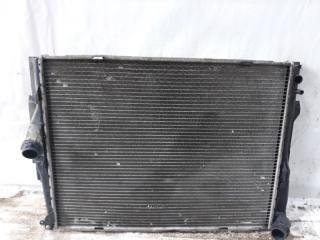 Запчасть радиатор двс BMW 1 Series 2010