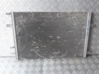 Запчасть радиатор кондиционера Audi A6 2001-2004