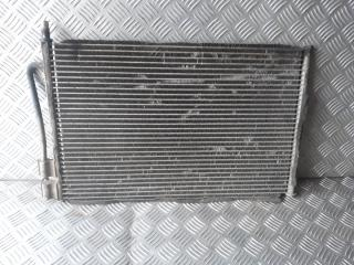 Запчасть радиатор кондиционера Ford Fiesta 2005-2008