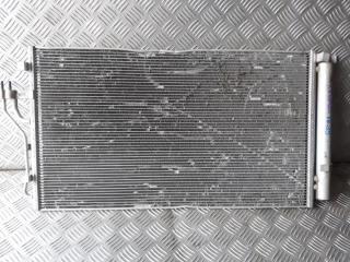 Запчасть радиатор кондиционера Hyundai ix35 2009-2013