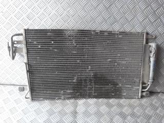 Запчасть радиатор кондиционера Hyundai Tucson 2004-2009