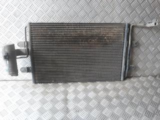 Запчасть радиатор кондиционера Audi TT 1998-2006