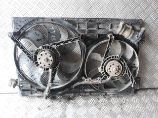 Запчасть диффузор Audi TT 1998-2006
