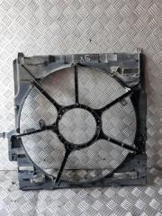 Запчасть диффузор BMW X5 2007-2013