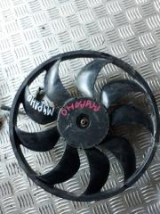 Запчасть вентилятор радиатора Nissan Murano 2008-2015