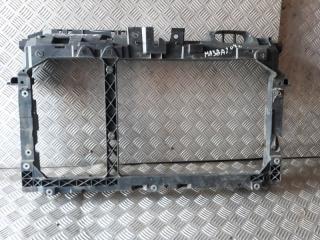 Запчасть панель передняя Mazda 2 2007-2014