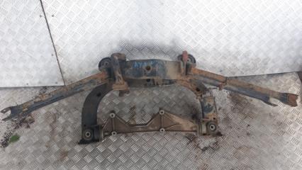 Запчасть балка подвески задняя Audi TT 1998-2006