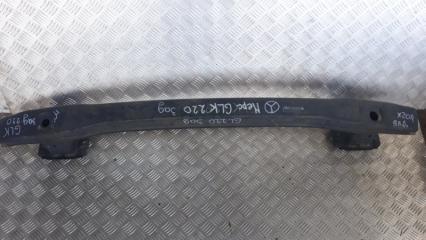 Запчасть усилитель бампера задний Mercedes-Benz GLK-Class 2008-2015