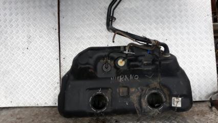 Запчасть бак топливный Nissan Murano 2008-2015