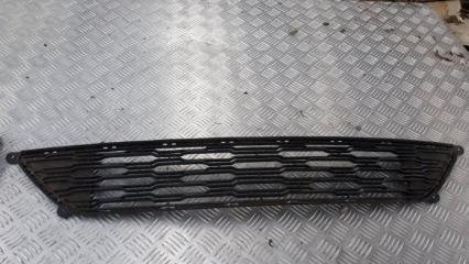 Запчасть решетка нижняя в бампер Kia Ceed 2007-2012