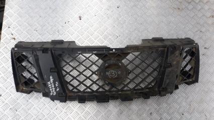 Запчасть решетка радиатора Nissan Pathfinder 2004-2007