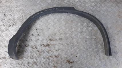 Запчасть накладка на крыло задняя правая Honda CR-V 2012-2015