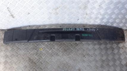 Запчасть наполнитель бампера (абсорбер) передний Lifan Solano 2010-2016