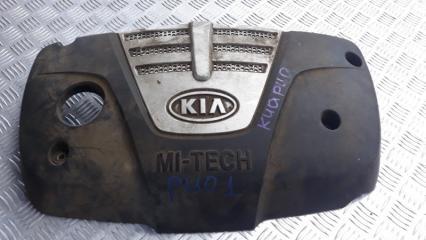 Запчасть крышка двигателя Kia Rio 2002-2005