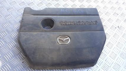 Запчасть крышка двигателя Mazda 6 2002-2008