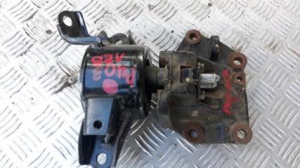 Запчасть подушка двигателя левая Kia Rio 3 2011-2017