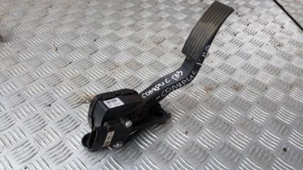 Запчасть педаль газа Hyundai Solaris 2010-2017