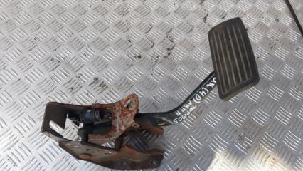 Запчасть педаль тормоза Honda Civic 4D 2005-2008