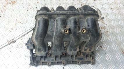 Запчасть коллектор впускной Chevrolet Aveo 2005-2011