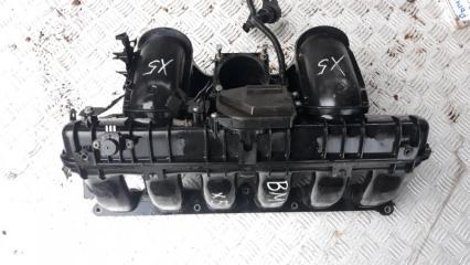 Запчасть коллектор впускной BMW X5 2007-2013