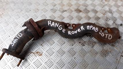 Запчасть коллектор выпускной правый Land Rover Range Rover 2002-2012