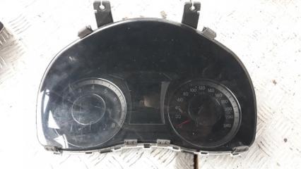 Запчасть панель приборов Hyundai I40 2012  - 2015