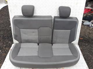 Запчасть сиденья задняя Chevrolet Cobalt 2013-2015