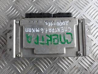 Запчасть блок управления двигателем Kia Spectra 2004-2011